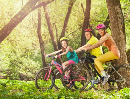 I migliori accessori per la bicicletta