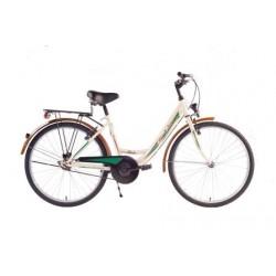 Produzione bici da città, bici da passeggio e biciclette pieghevoli