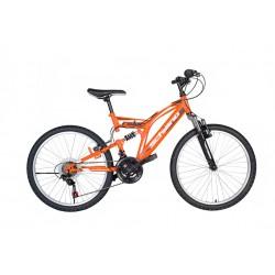Produzione di mountain bike di Gruppo Schiano