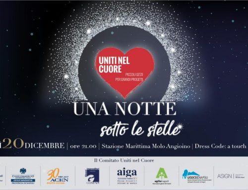 Uniti nel cuore – Una notte sotto le stelle