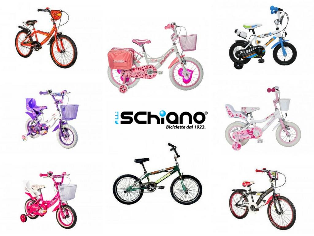 Vendita online biciciclette bambino: come scegliere la migliore