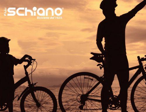 Mobilità sostenibile e mercati stranieri: ecco la sfida dell'azienda di biciclette Gruppo Schiano