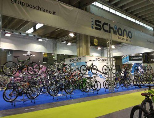 Fiere di biciclette: tutti gli appuntamenti del 2018