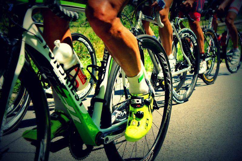Appuntamenti da non perdere per la stagione di ciclismo 2018