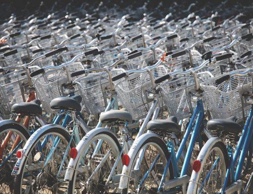 Bike Economy: una risorsa per l'Europa da 500 miliardi l'anno