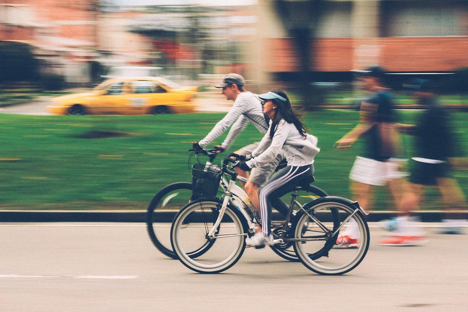 Il 21 marzo tutti in bici