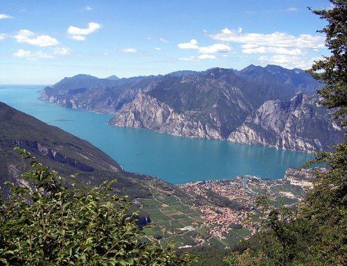In Trentino Alto Adige la pista ciclabile più spettacolare d'Europa