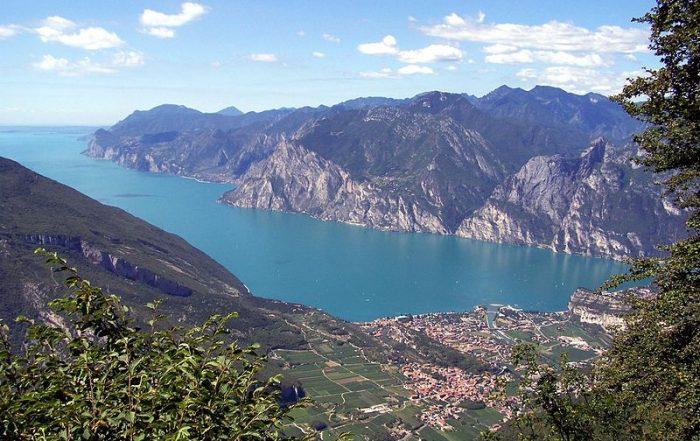 In Tentino Alto Adige pista ciclabile più spettacolare d'Europa