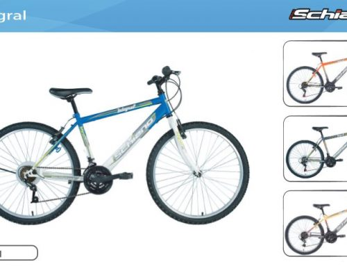 Integral 18V: una mountain bike sicura, affidabile ma anche economica