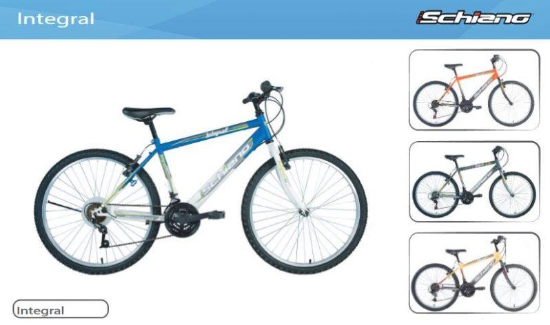 Mountain bike ecnomiche