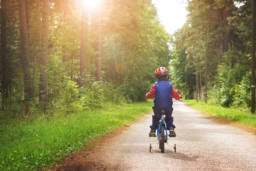 Come scegliere la bicicletta da bambino, i nostri consigli utili