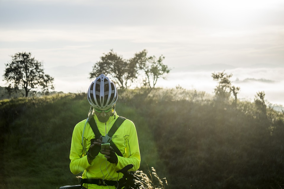I benefici della bicicletta per tornare in forma dopo le Feste