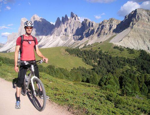 Alimentazione corretta nel periodo di allenamento in bicicletta