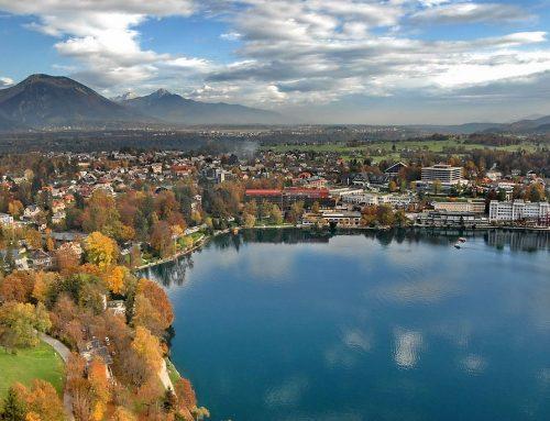 Week end in bicicletta da Tarvisio a Bled