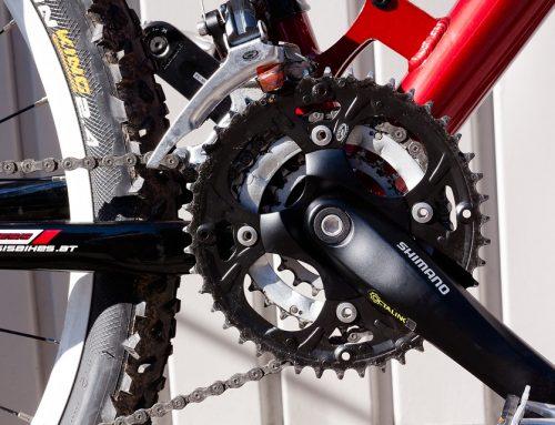 Come si usa il cambio della bicicletta