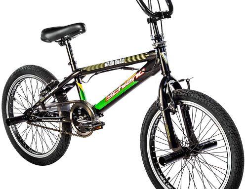 """Bici bmx """"Hard Road"""": comincia l'avventura…"""