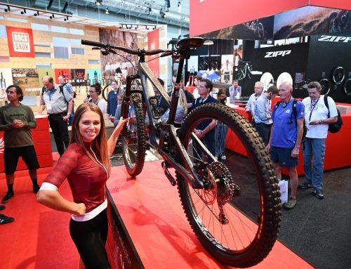 Fiera Eurobike 2019: occhi puntati sulle bici elettriche