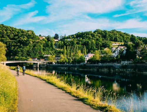Escursioni e ciclopasseggiate: ecco gli appuntamenti FIAB di Novembre