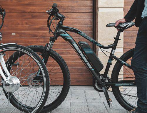 Gli incentivi per le  biciclette e le biciclette elettriche sono nel decreto Rilancio