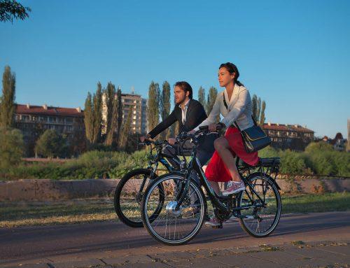 Incentivi  per l'acquisto di biciclette elettriche