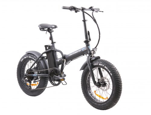La migliore fat bike in commercio