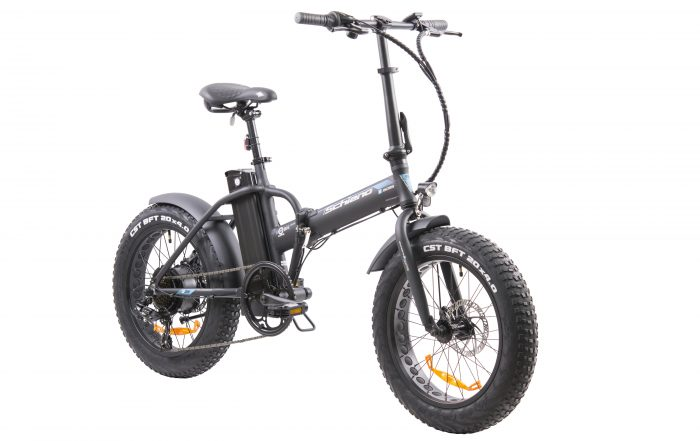 Migliore fat bike in commercio