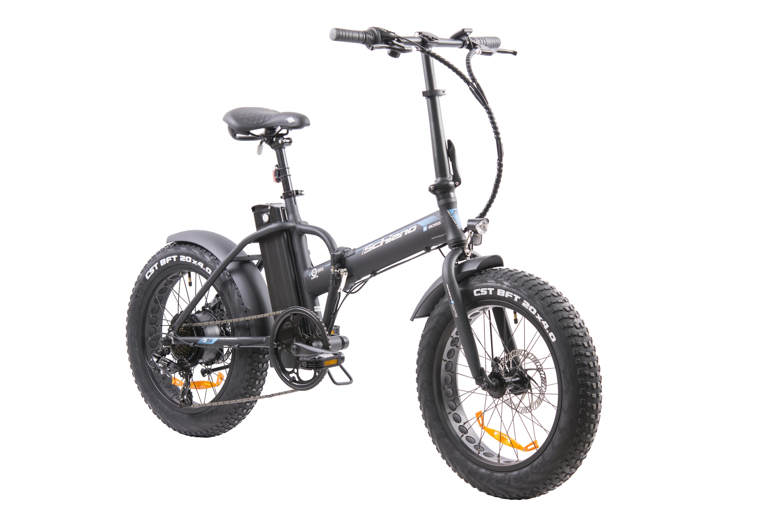 Migliore fat bike in commercio