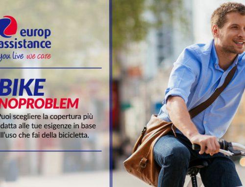 Gruppo Schiano e Europ Assistance insieme per le polizze BIKE NOPROBLEM